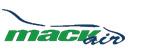Mack Air logo
