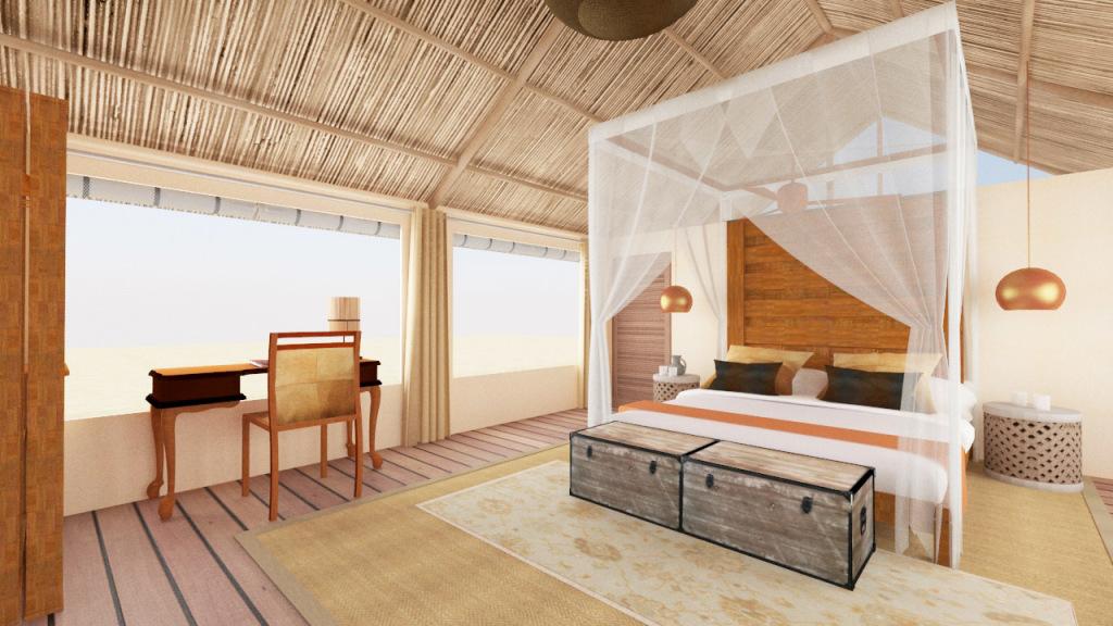 Dinaka Room