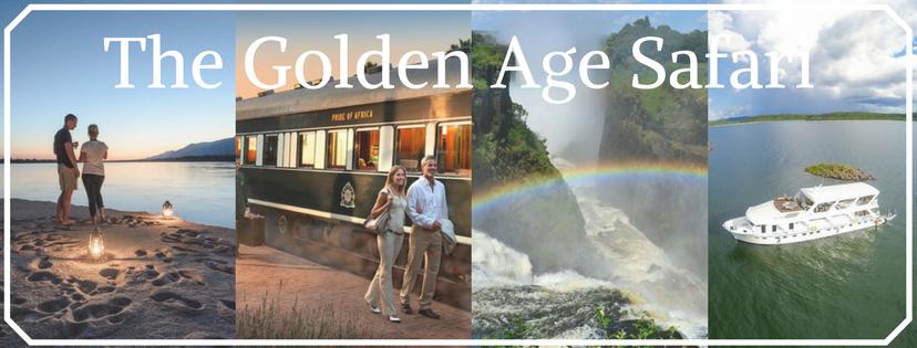 The Golden Age Safari (1)