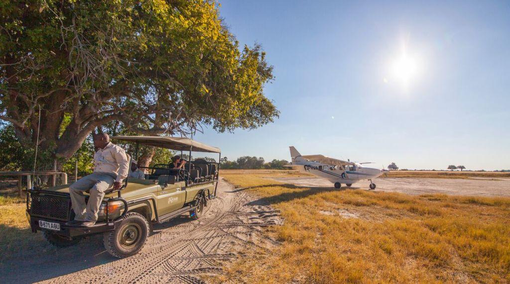 ©Kwando Safaris