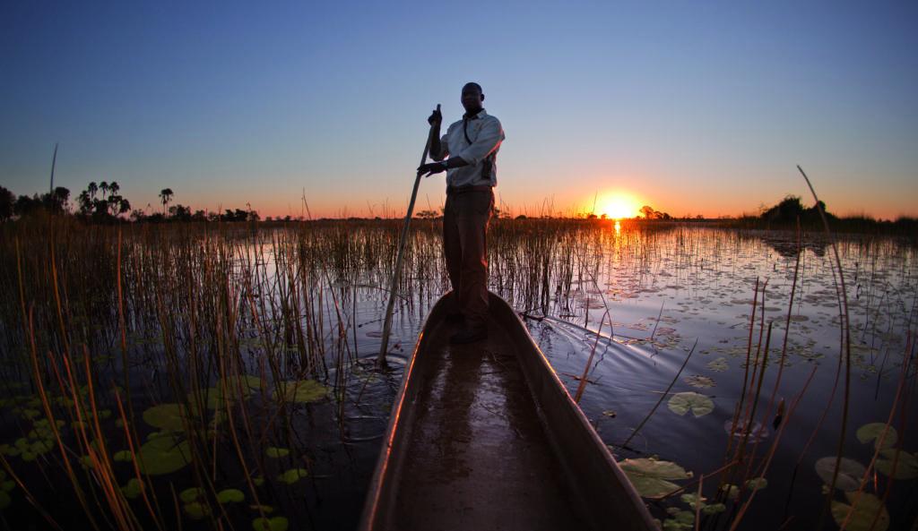 Easter Botswana safari 3
