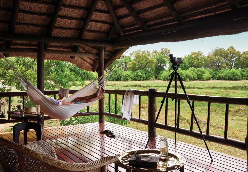 Khwai River Lodge Easter Botswana Safari 2