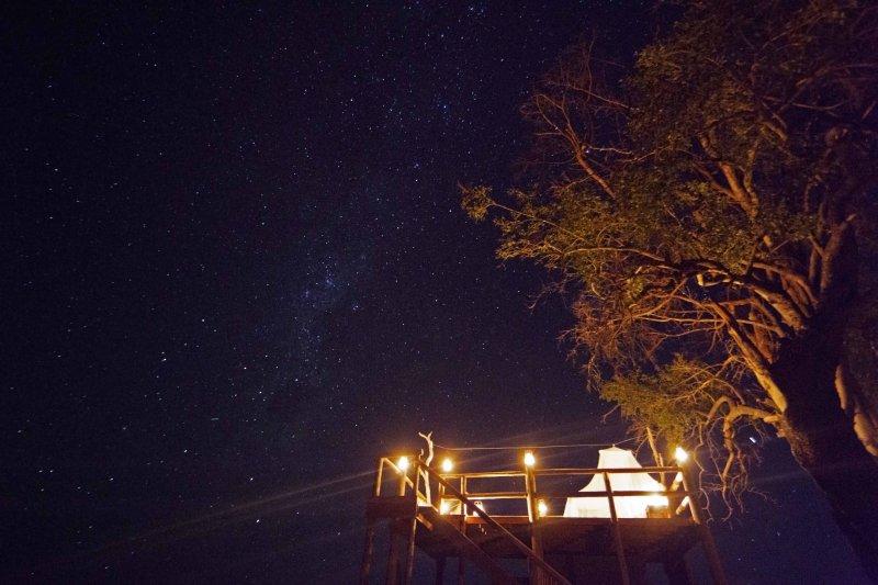Kanana Star bed