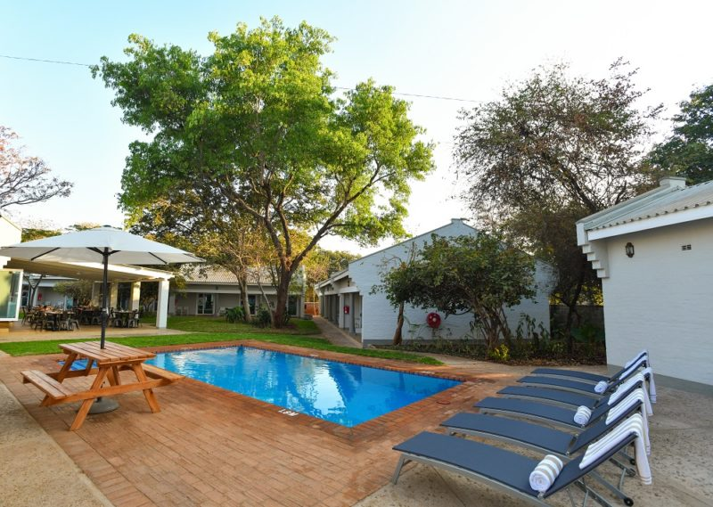 Victoria Falls, Zimbabwe, Zimbabwe accommodation, African safari, Liquid Giraffe, Phezulu Guest Lodge, Bayete Guest Lodge
