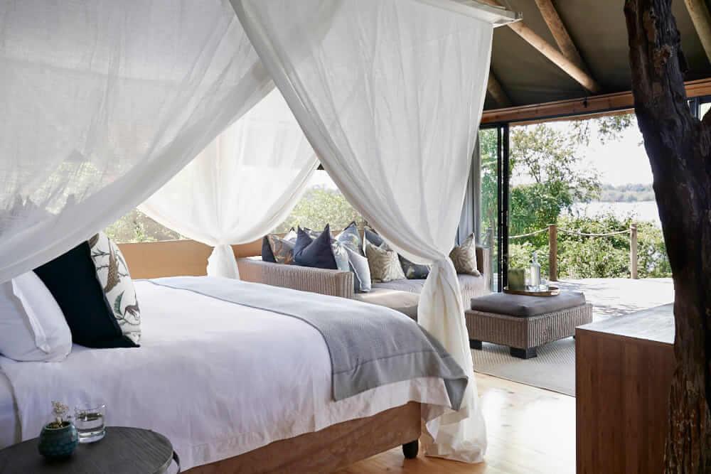 Liquid Giraffe, Victoria Falls River Lodge, Virtuoso, Zimbabwe Holidays, Botswana Holidays, Victoria Falls, Zambezi River accommodation, luxury safari accommodation, luxury travel, honeymoon destinations