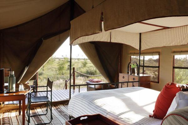 © Camp Kalahari