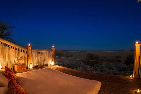 © Kalahari Plains