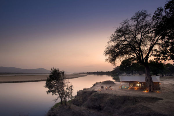 © Zambezi Expeditions