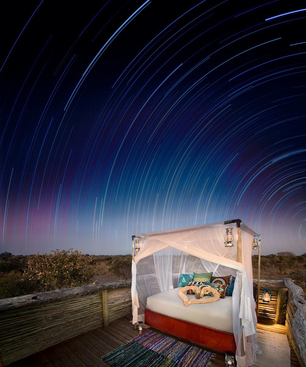 Liquid Giraffe, Stargazing Experiences, Luxury African Safari, African Safari, Stargazing Safari