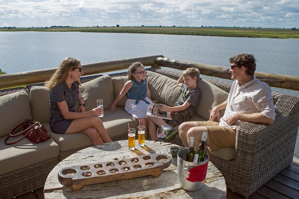 Liquid Giraffe, Botswana Safari, Family Holiday, Botswana Family Safari, Family Safari Botswana