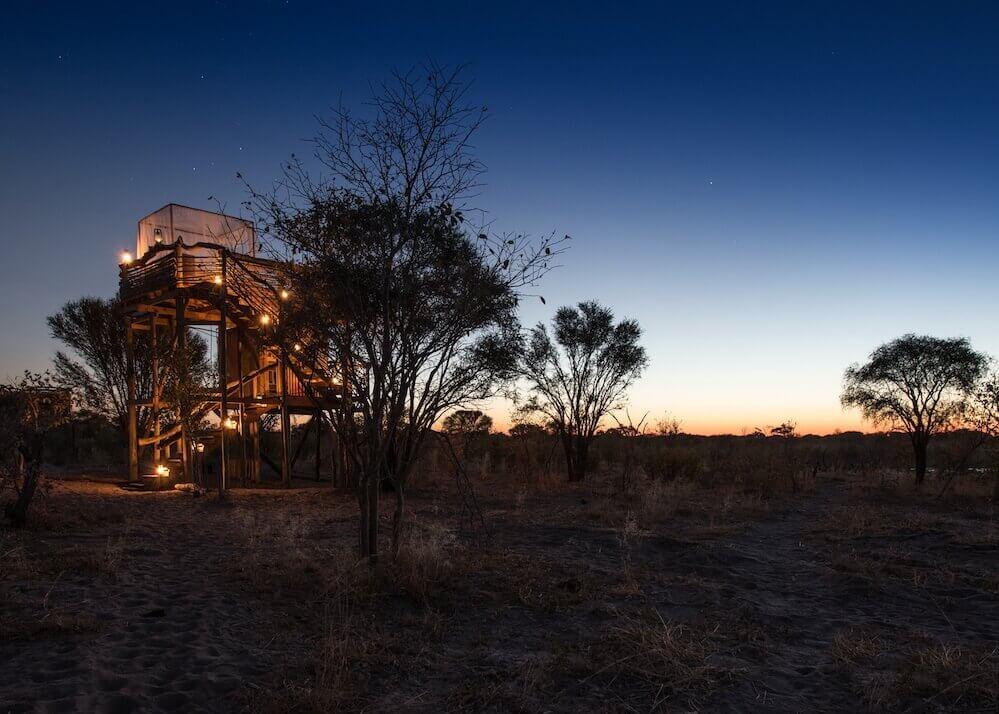 Liquid Giraffe, African Safari, African Safari Destinations, Southern Africa Safaris, Skybeds, Okavango Delta