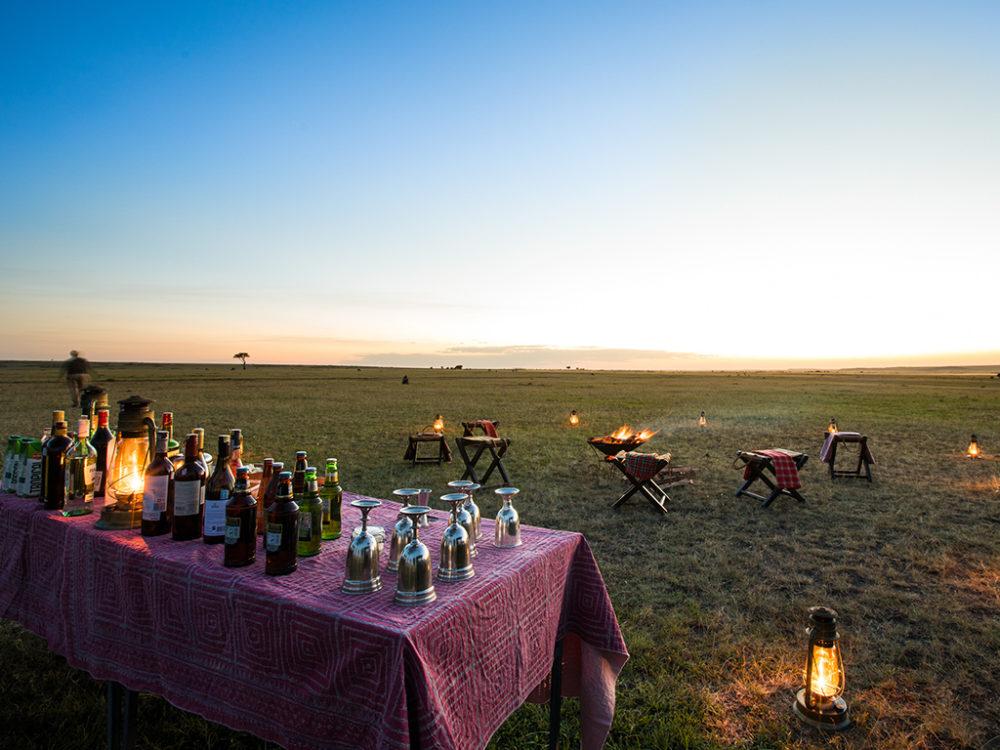 Liquid Giraffe, African Safari, Luxury Safari