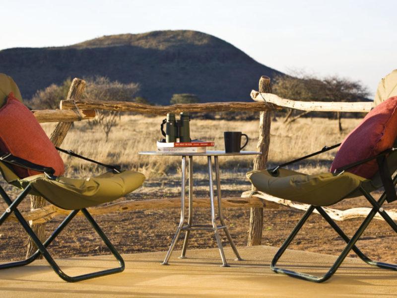 Namibia Self-drive Safari, Liquid Giraffe, Okonjima